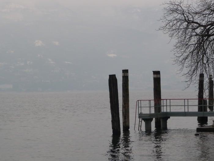 Lago Maggiore Itália