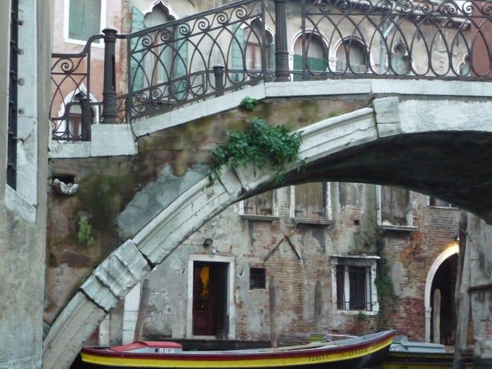 conhecendo veneza