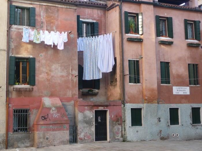lugares para conhecer em veneza
