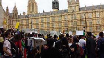 Protesto I