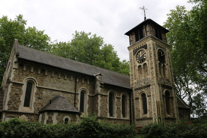 Lugares para visitar em Londres