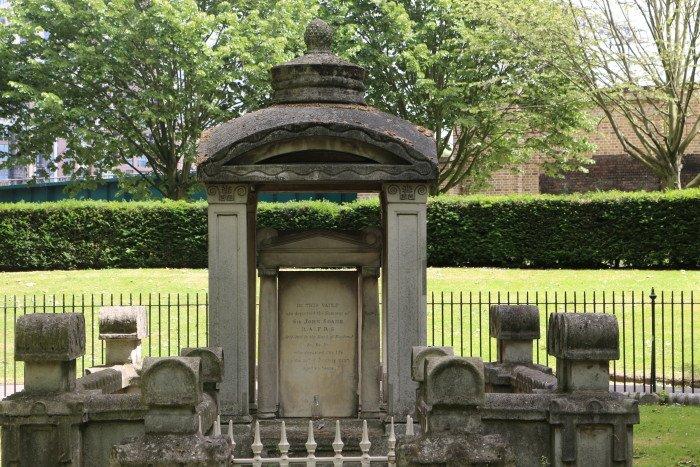 Lugares históricos para conhecer em Londres