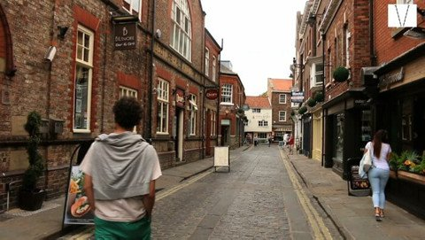 cidades históricas na inglaterra