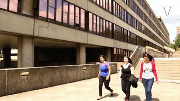 universidades na inglaterra