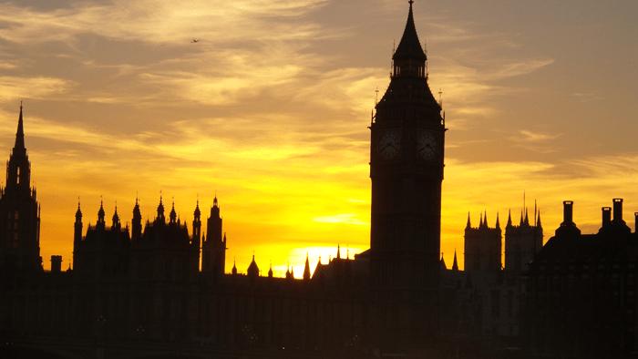 Londres em 5 dias