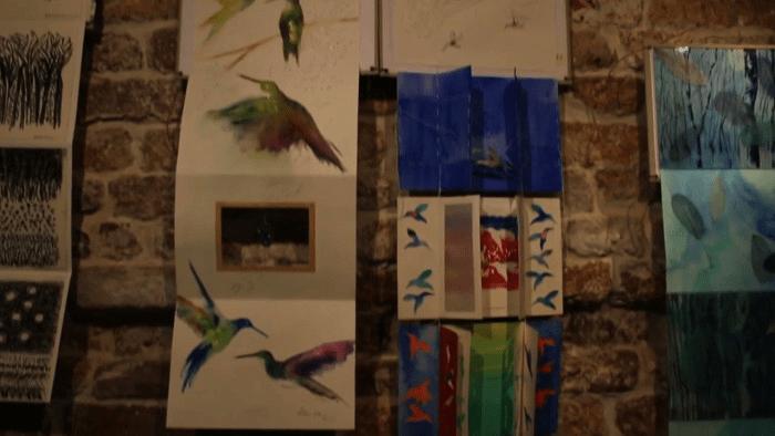 Exposição Forma e Conteúdo