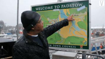 turismo de inverno na inglaterra