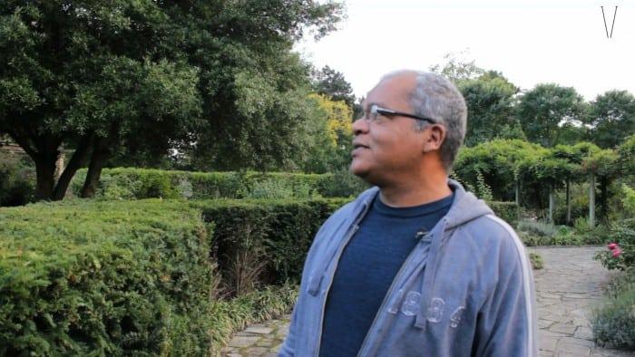 peckham rye park londres