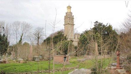 torre de beckford