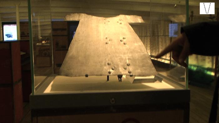 museus diferentes em londres