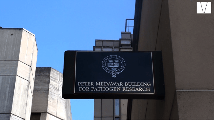Peter medawar Building Oxford