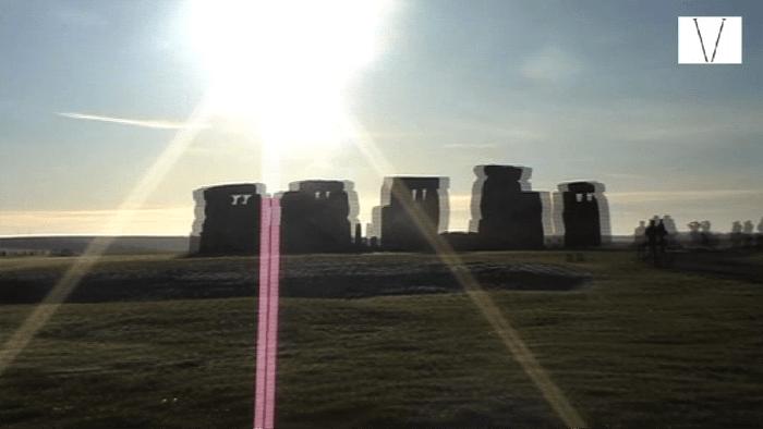 viagem a stonehenge
