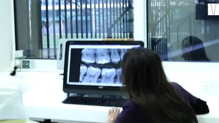 tratamento dentário em londres
