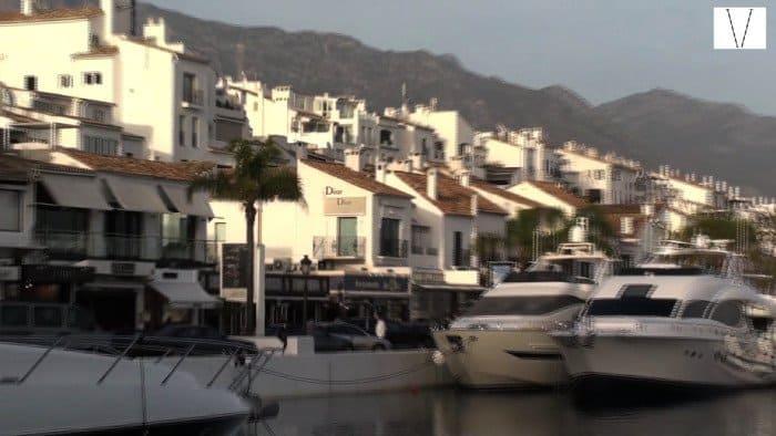 turismo na espanha conhecendo marbella