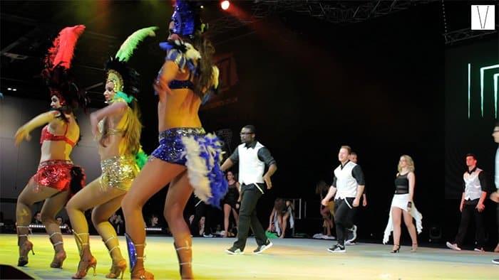 brazilian social dance