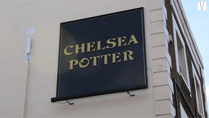chelsea potter