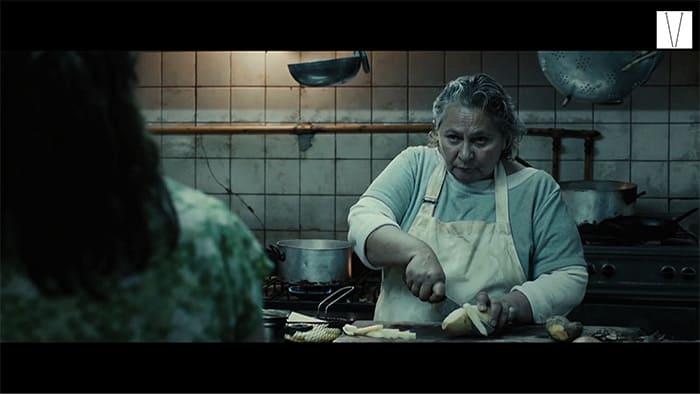 cinema argentino no exterior