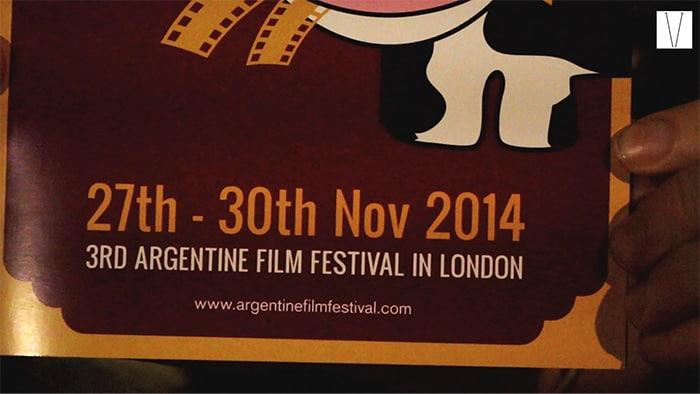 festival do cinema argentino em londres