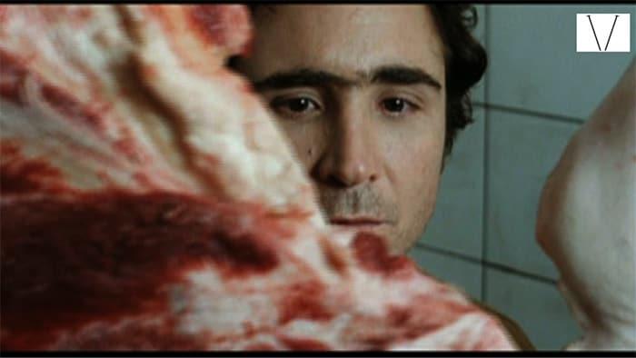 ator do filme estômago