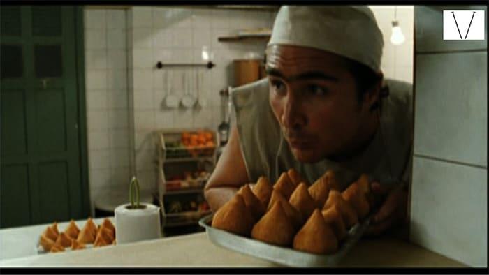 filme brasileiro em londres
