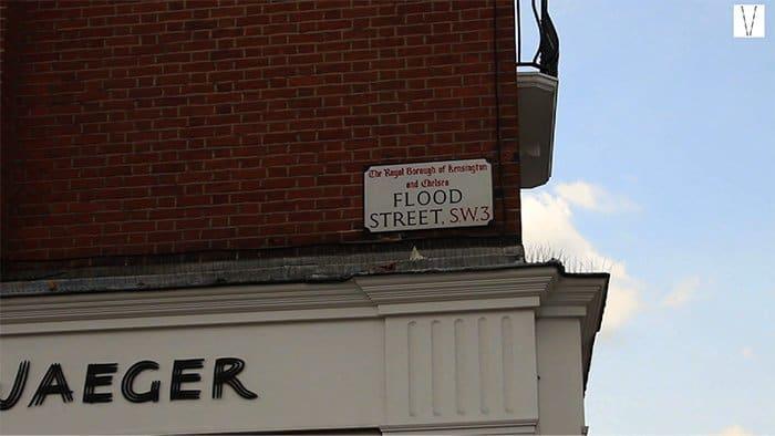 Flood Street Chelsea