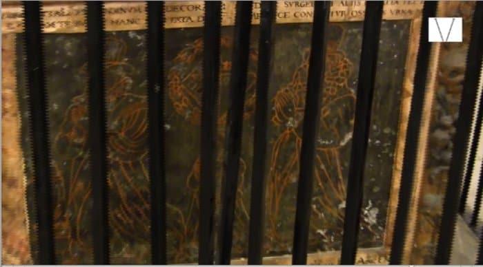a história da st helen's bishop gate