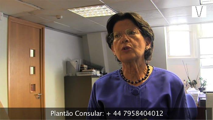 consulado do brasil em londres