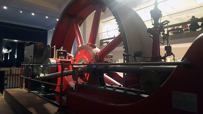 museu da ciencia londres