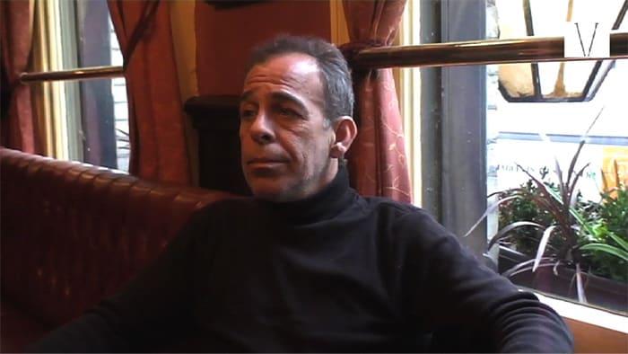 Luis do Feijão