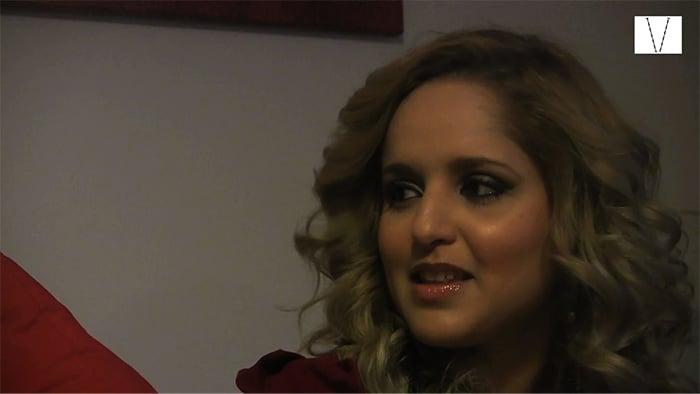 cantora brasileira alyne norhan