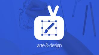 ícone arte & design canal londres
