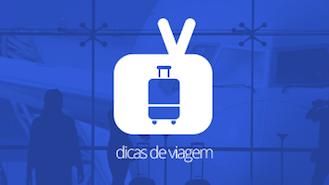 ícone estilizado dapágina dicas de viagem do canal londres