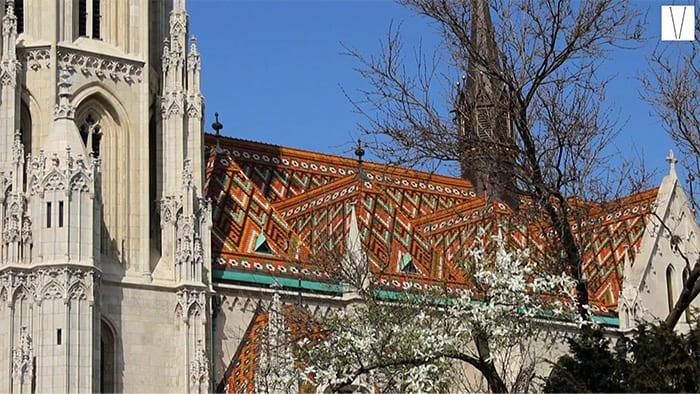 igreja de são matias em budapeste