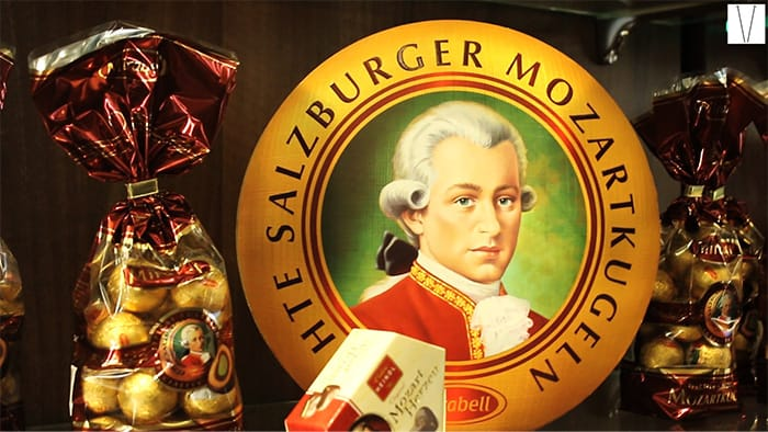 chocolate mozart