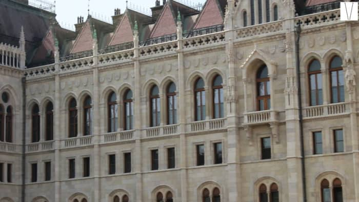 detalhes do parlamento de budapeste