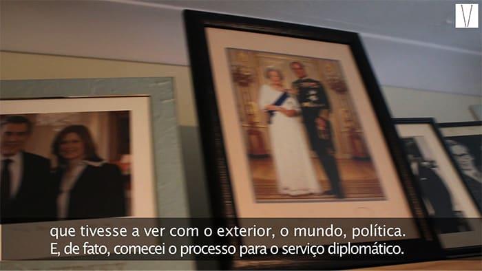 historias de um diplomata