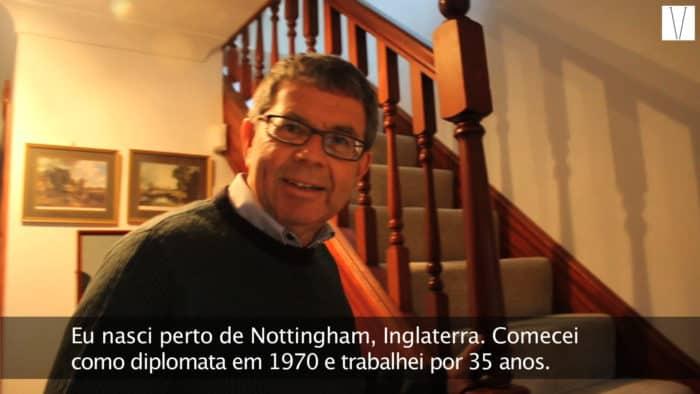 alan charlton ex embaixador do reino unido no brasil
