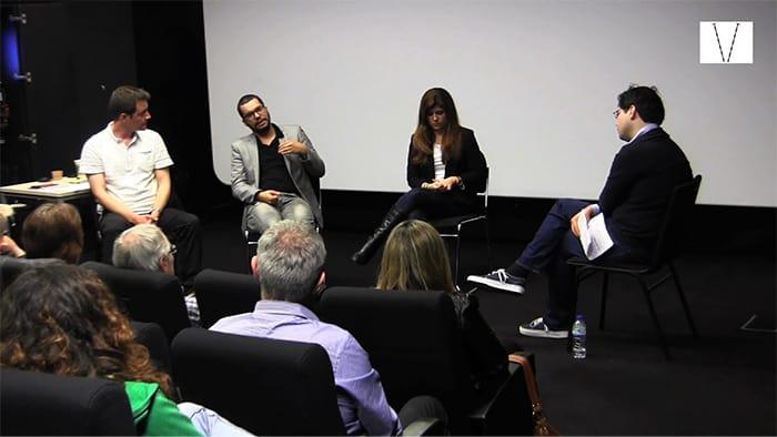 semineario sobre cinema brasileiro em londres