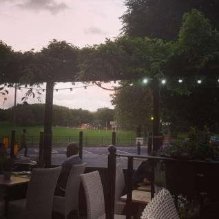 o pub e o parque peckhamryepark londres parquesdelondres