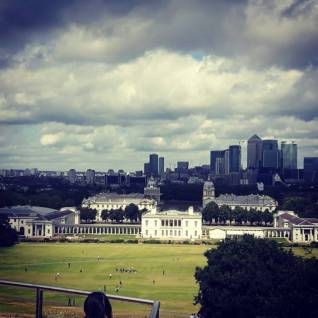 greenwich parquesdelondres parks parques royalparks
