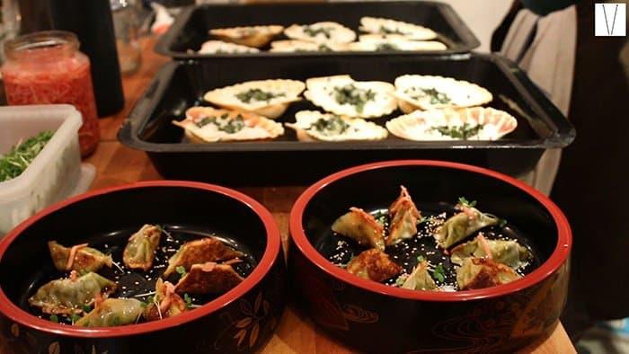 culinára nikkei