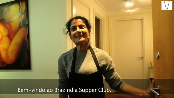 brazindia supper club