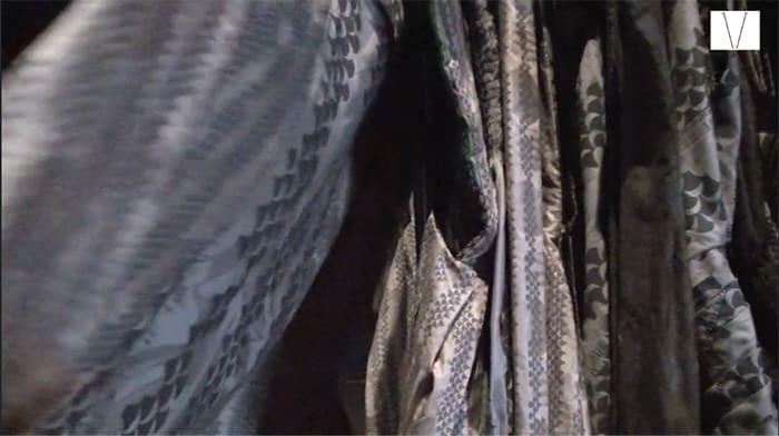 tecido de lena santana