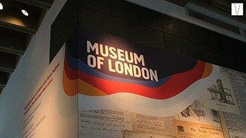 visita ao museu de londres
