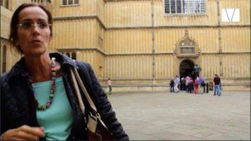 turismo em oxford