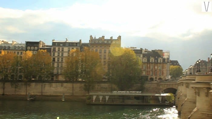 ile de la cite paris