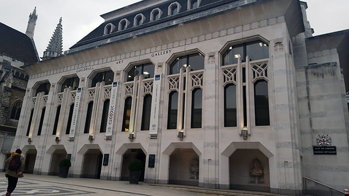 guildhall londres