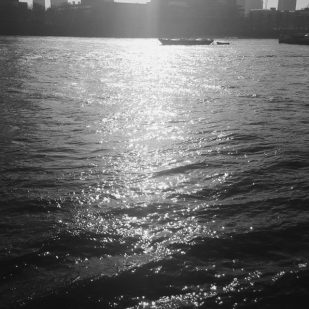 riverthames rio agua tamisa