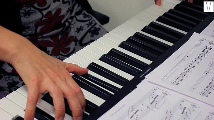 piano com luciana hamond