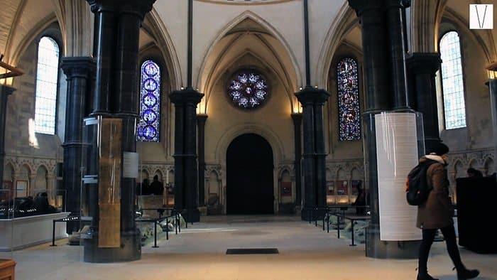temple church londres